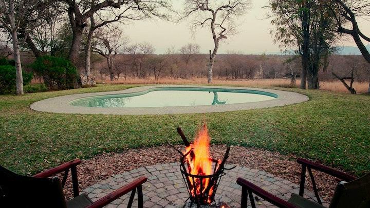 at Kwenga Safari Lodge | TravelGround