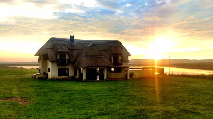 Sentraal Drakensberge Akkommodasie by Sans Souci | LekkeSlaap