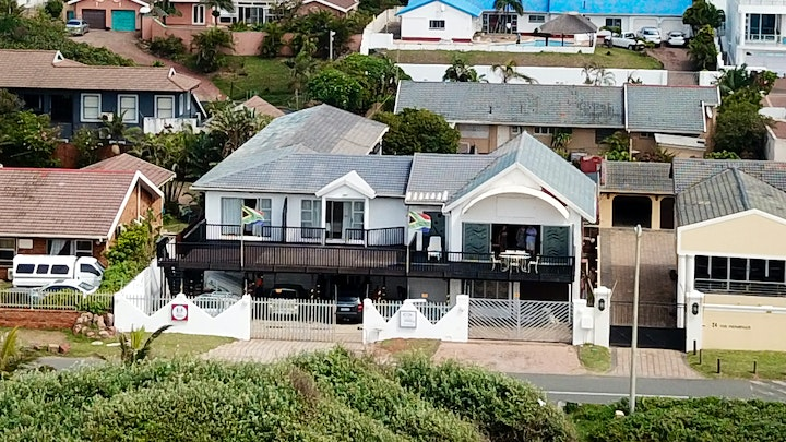 Glen Ashley Accommodation at Oceans23 Guesthouse and Conference Centre | TravelGround