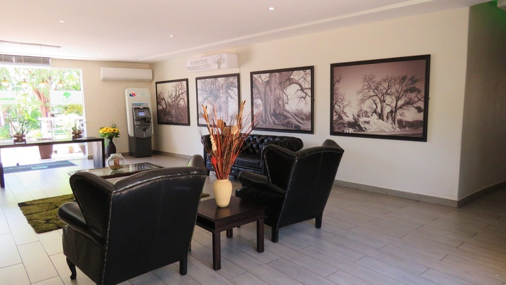 by Musina Hotel and Conference Centre | LekkeSlaap