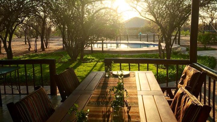 Dinokeng Accommodation at Golden Impalas Bush Resort | TravelGround