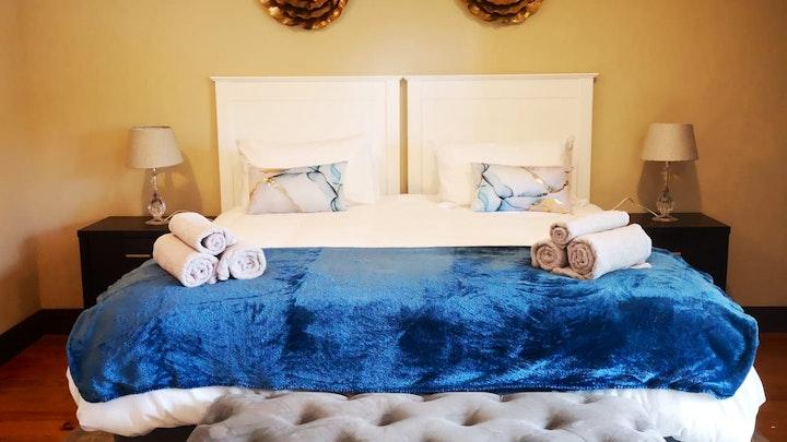 Heatherlands Akkommodasie by Silver Guest Apartment | LekkeSlaap
