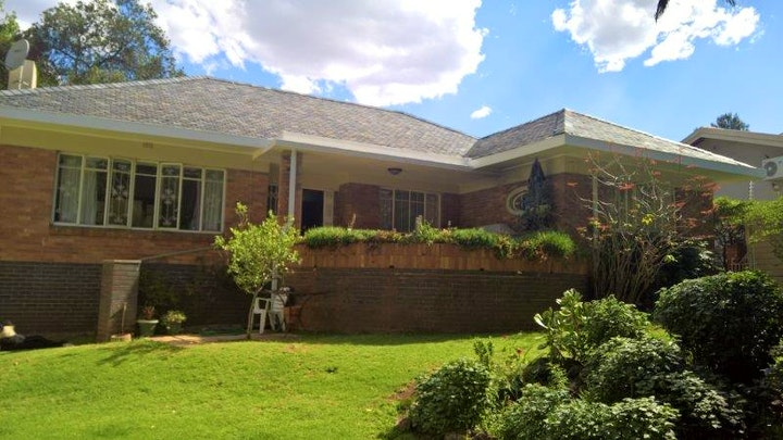 Randburg Accommodation at Geniaal Greenside | TravelGround