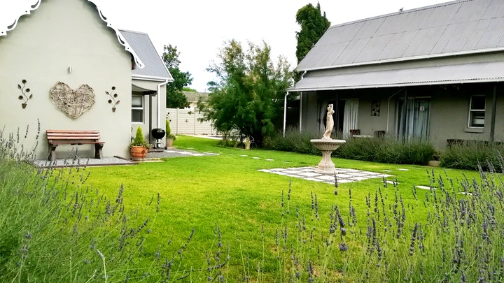 Queenstown Accommodation at Tranquil House B&B @ 1 College Avenue | TravelGround