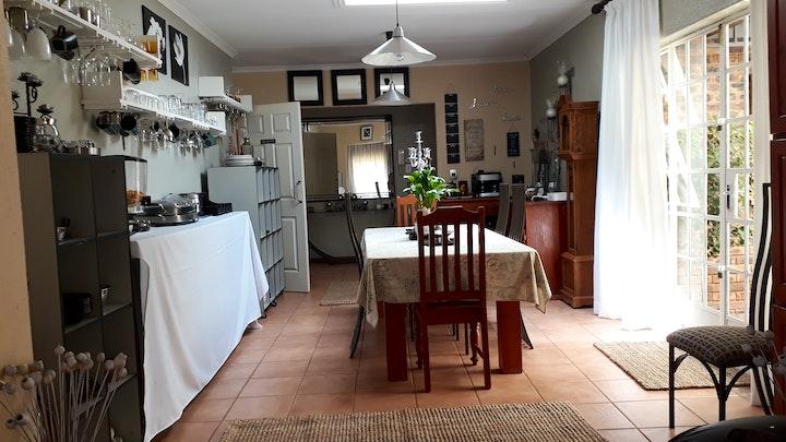 Vanderbijlpark Accommodation at A Le Picchio Gastehuis | TravelGround