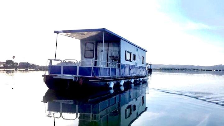 Knysna CBD Accommodation at The Little Mermaid | TravelGround