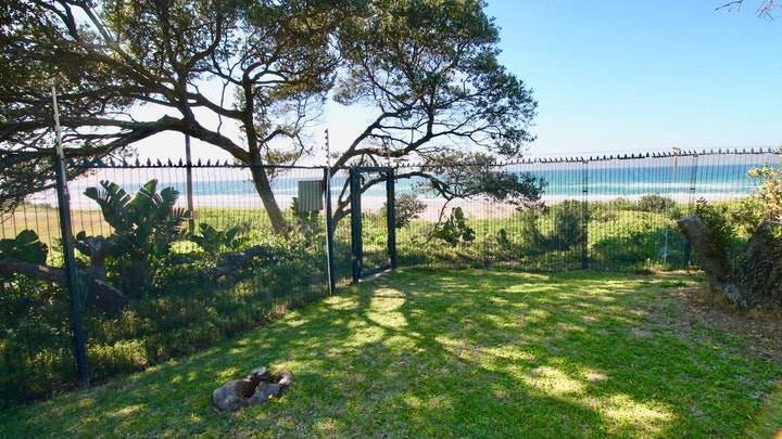 Margate North Beach Accommodation at Nellelani 2 | TravelGround