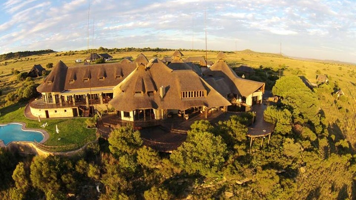 Free State Accommodation at Letsatsi Game Lodge | TravelGround