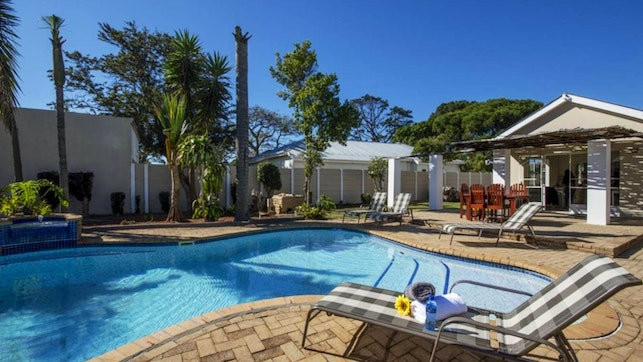 at Walmer Villiers Self-catering | TravelGround