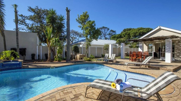 by Walmer Villiers Self-catering | LekkeSlaap