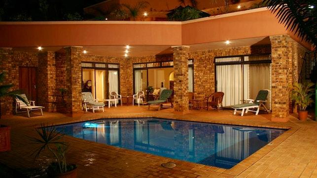 at Ibis Lodge | TravelGround