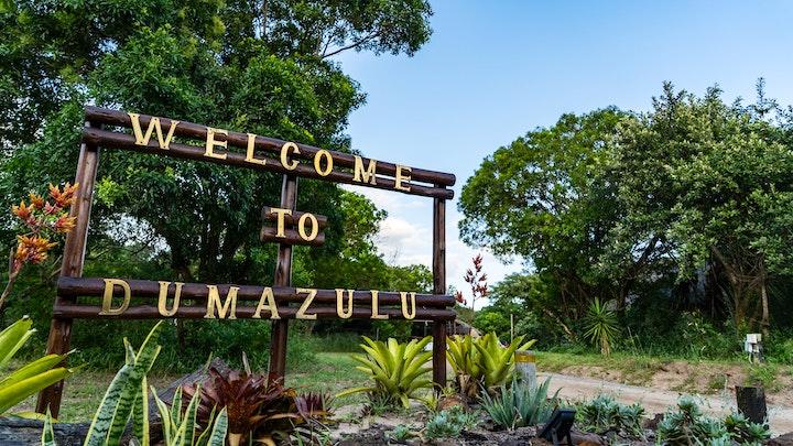 Hluhluwe Accommodation at Gooderson DumaZulu Lodge & Traditional Village | TravelGround