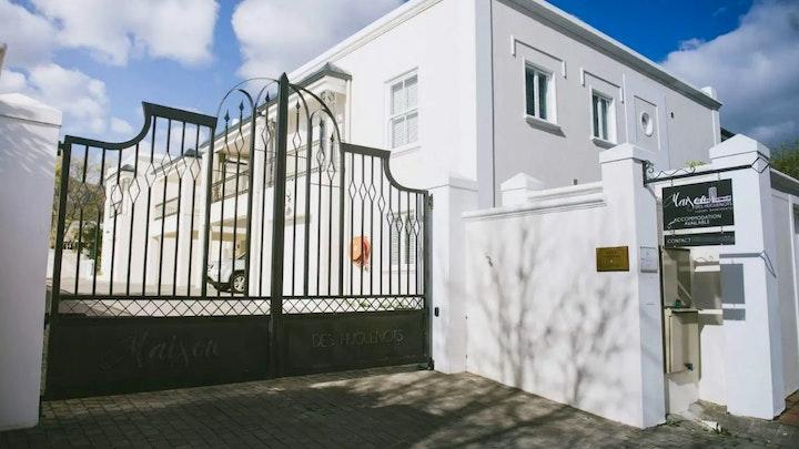 Franschhoek Accommodation at Maison Malherbe | TravelGround