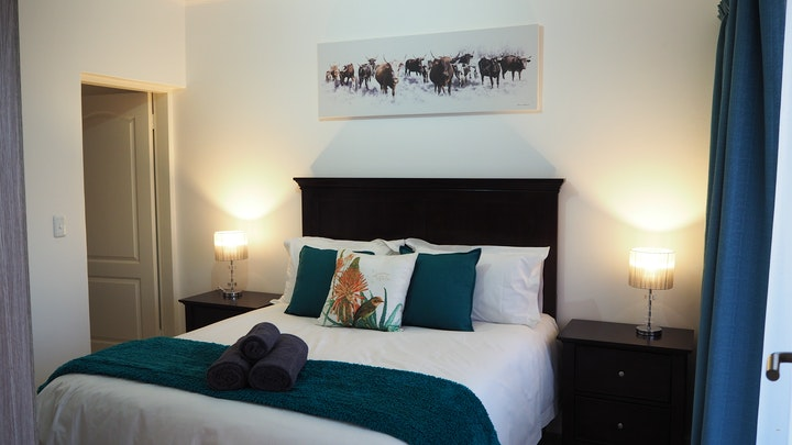 at OR Tambo Self Catering Apartments Unit 7   TravelGround