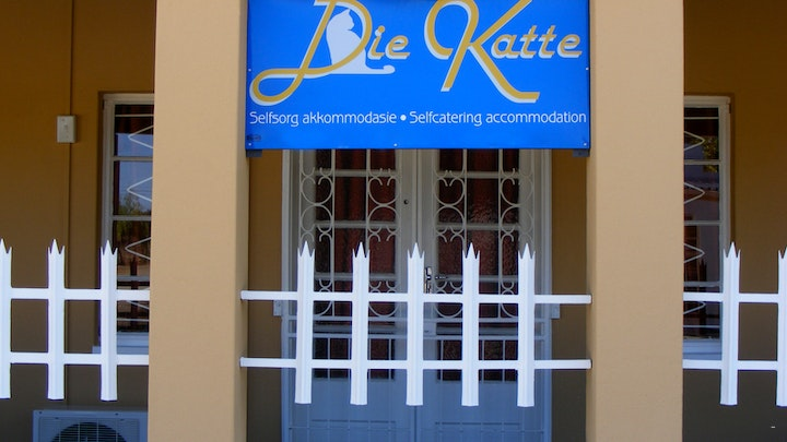 Vosburg Accommodation at Die Katte | TravelGround