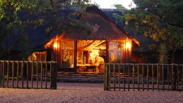 at Kurako Bush Lodge | TravelGround
