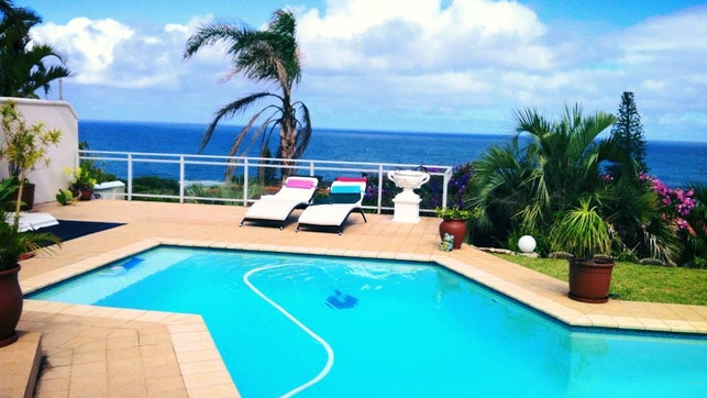 by EMpoza Seaview Guesthouse   LekkeSlaap