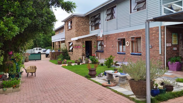 Sedgefield Accommodation at At Journeys End   TravelGround