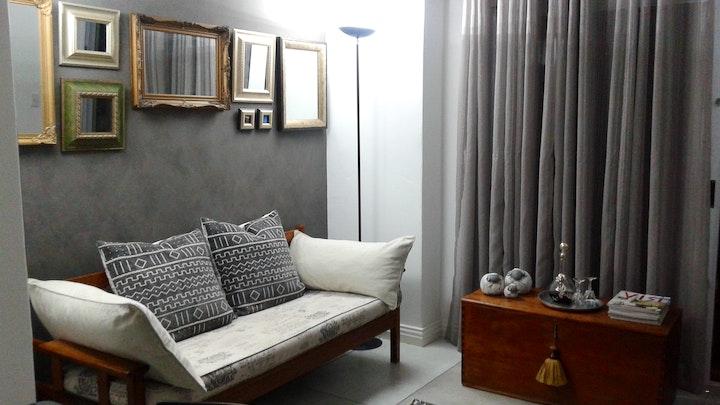 Linden Accommodation at 6 Olives on Third | TravelGround