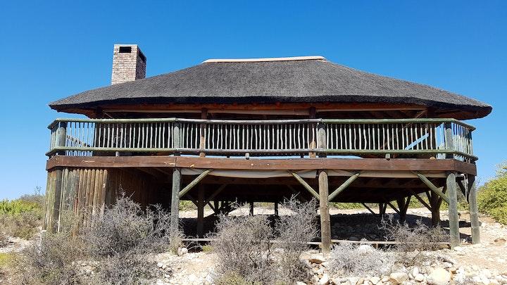 Oudtshoorn Accommodation at Kareebos Wildreservaat | TravelGround