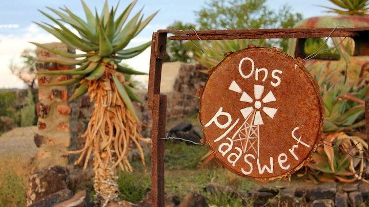 by Rietfontein Selfsorg | LekkeSlaap