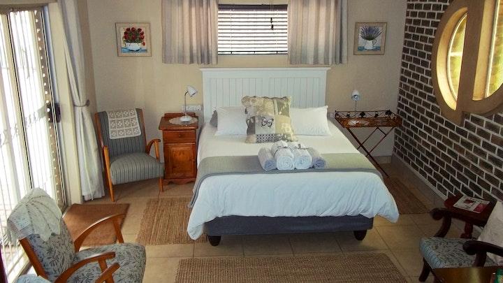 Garsfontein Accommodation at Gerson Selfsorgeenheid | TravelGround