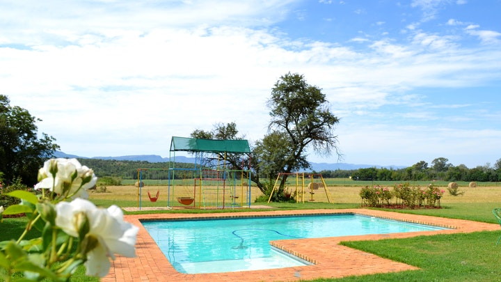 West Rand Accommodation at Magalies Tranquil Haven Apartments | TravelGround