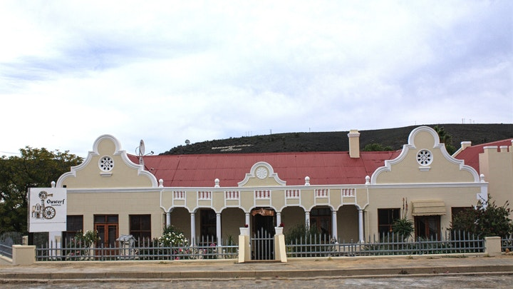 South Cape Accommodation at Ouwerf Gastehuis | TravelGround