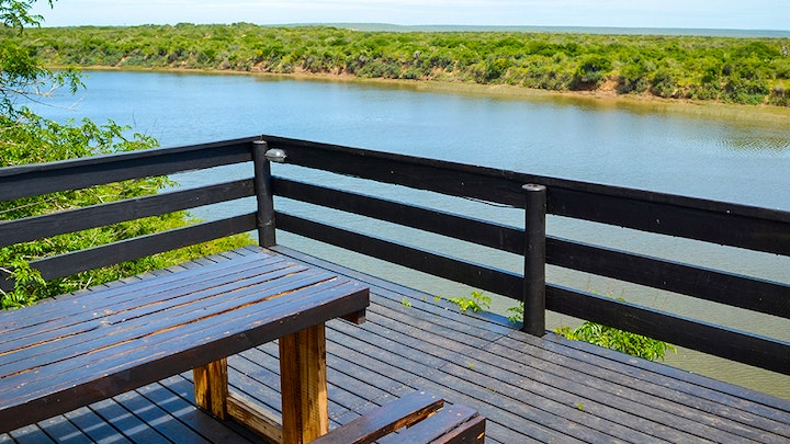 at Addo Park View - Sundaze Riverside House | TravelGround