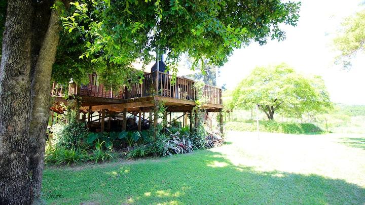 Panorama Route Accommodation at Asante Sana Holiday Village | TravelGround