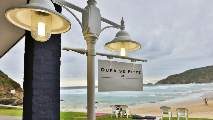 Herold's Bay Accommodation at Oupa se Pitte | TravelGround
