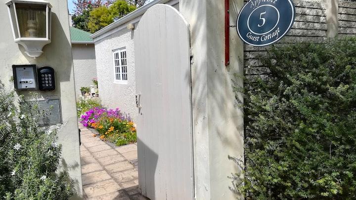 at AppleBee Guest Cottages | TravelGround