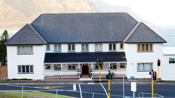 Fish Hoek Accommodation at The View Apartment 7 | TravelGround
