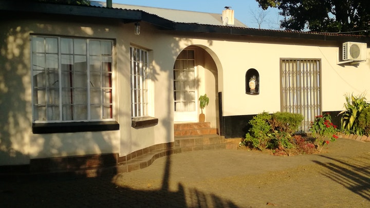 at Big 5 Guesthouse and Executive Tours | TravelGround