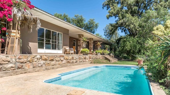 Greater Addo Accommodation at Tygerfontein Safari Villa | TravelGround
