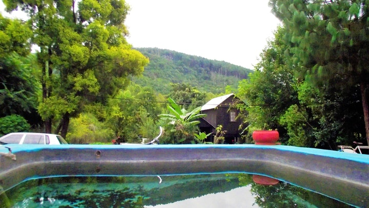 Sabie Accommodation at Sabie Gypsy's Backpackers   TravelGround
