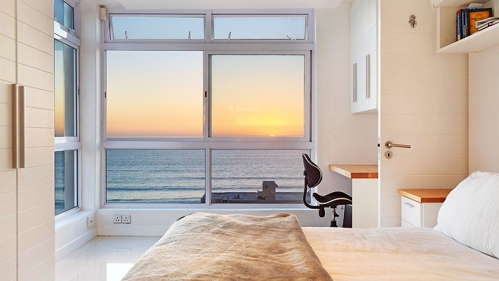 Table View Accommodation at Atlantic Terraces 40 by CTHA   TravelGround