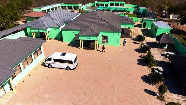 at Mashamba Country House | TravelGround