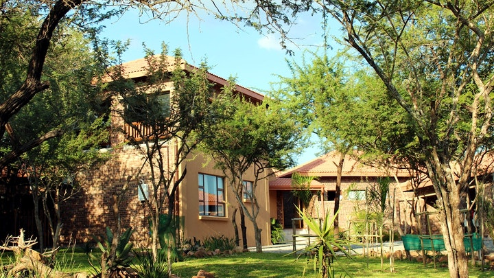 Marloth Park Accommodation at Kruger Afrique Lodge | TravelGround