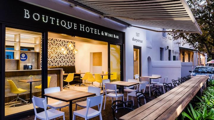 at 107 Dorpstraat Boutique Hotel | TravelGround