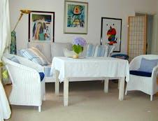 Blue Ocean lounge