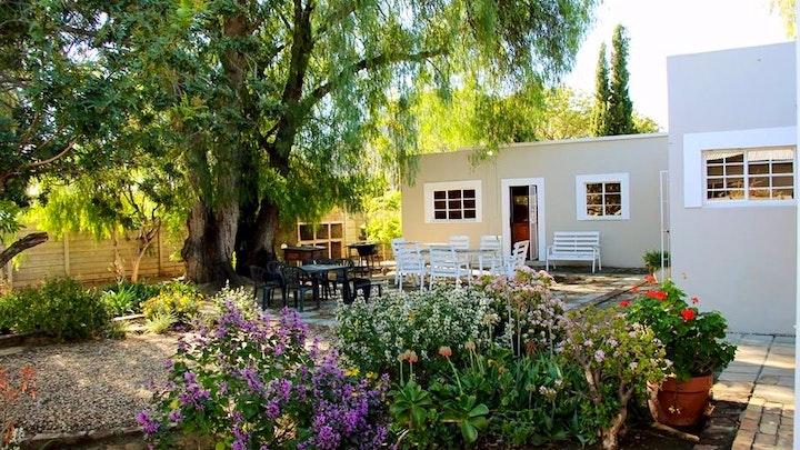 Graaff-Reinet Accommodation at Leopard's Valley Guest Cottages | TravelGround