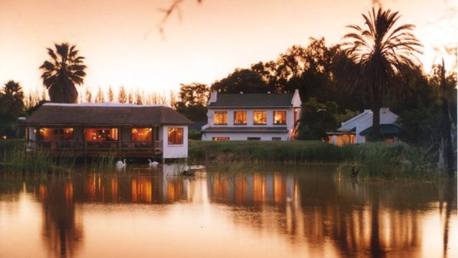 by Woodall Country House and Spa   LekkeSlaap