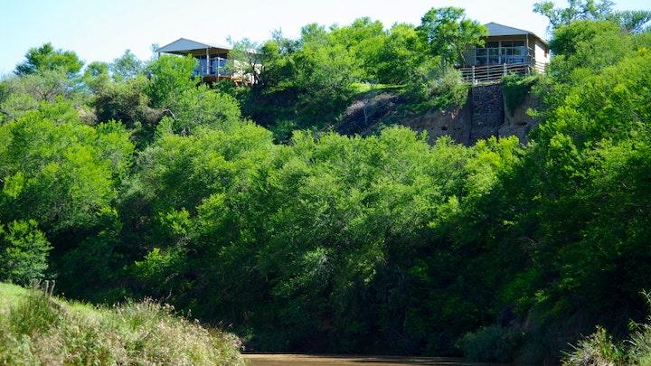Cacadu District Accommodation at Wilgerfontein Private Game Farm   TravelGround