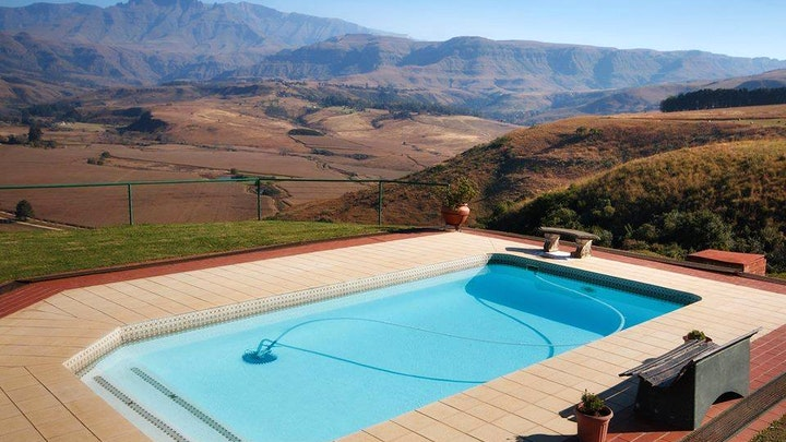 at Graceland Self-catering Cottages | TravelGround