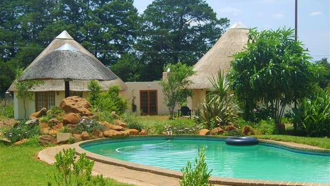at Gina's Self-catering Chalets | TravelGround