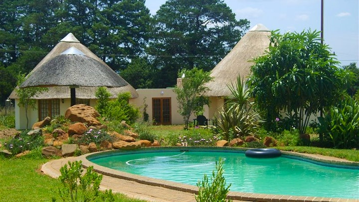 by Gina's Self-catering Chalets | LekkeSlaap