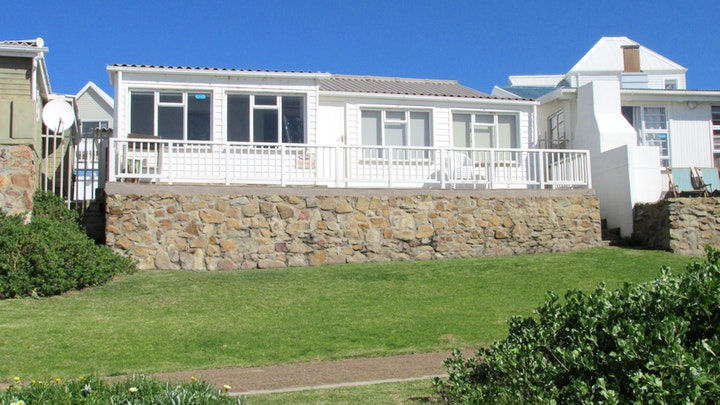 Mossel Bay Accommodation at Point Road 20   TravelGround