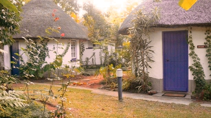 Kruger To Canyons Accommodation at Blue Cottages | TravelGround