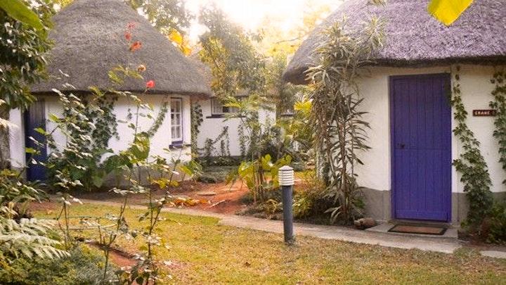 at Blue Cottages | TravelGround